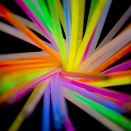 Glow Necklaces 2