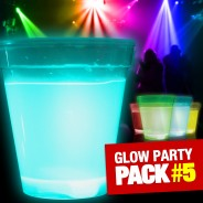 Party Ideas 5 3