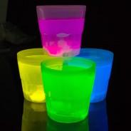 Glow Shot Glasses (4 Pack) 8