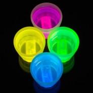 Glow Shot Glasses (4 Pack) 10