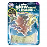 Glow Stars and Dragons 2