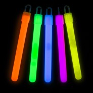 "Wholesale Glow Sticks 4""  6"