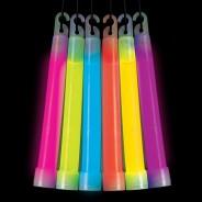 """Glow Sticks 6"""" 8"""