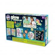 Glow Window Art 11