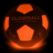 Light Up Football - GlowBall 3