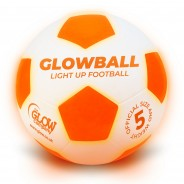 Light Up Football - GlowBall 4