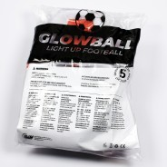 Light Up Football - GlowBall 10 Glowball comes deflated, simply pump and play!