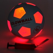 Light Up Football - GlowBall 5