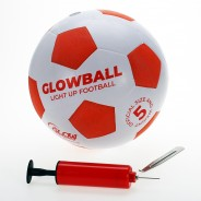 Light Up Football - GlowBall 6