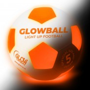 Light Up Football - GlowBall 2
