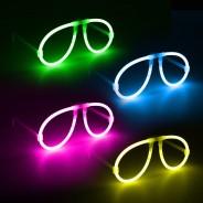 Glow Glasses 1