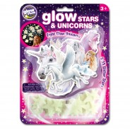 Glow Stars and Unicorns 2