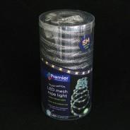 Mesh LED Rope Light 7 Platinum