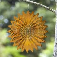 Ray Wind Spinner 3 30cm Golden Ray