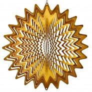 Ray Wind Spinner 6 30cm Golden Ray