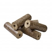 Green Flame Eco Logs (5 pack) 2