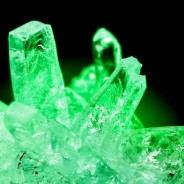 Grow Your Own Glow in the Dark Crystals 4