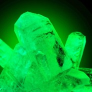 Grow Your Own Glow in the Dark Crystals 2
