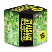 Grow Your Own Glow in the Dark Crystals 5