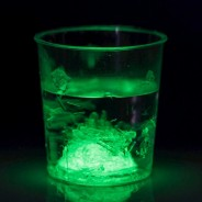 Grow Your Own Glow in the Dark Crystals 3