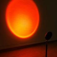 Halo Multi Colour & Effect Sunset Lamp 4