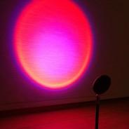Halo Multi Colour & Effect Sunset Lamp 2