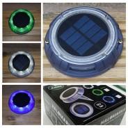 Halo Solar Decking Light (2 pack) 5
