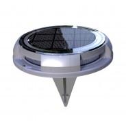 Halo Solar Decking Light (2 pack) 8