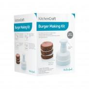 Hamburger Making Kit 3