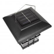 Solar Garden Lantern - Hang, Stand or Fix 8