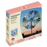 Harlequin Solar LED Wind Spinner 6