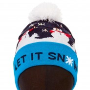 LED Let It Snow Hat 10