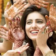 Henna Mehandi Cones (12 pack) 4