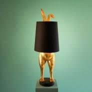 Hiding Bunny Table Lamp 1