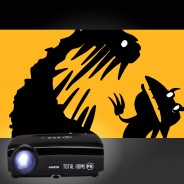 Total Home FX Special Effects Projector (800 Series HMDI) 7 Killer Plants