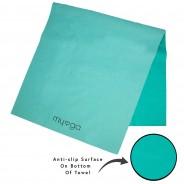 Yoga Towel for Hot Yoga - Grippy 4