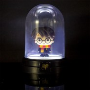 Harry Potter Mini Bell Jar Light 2