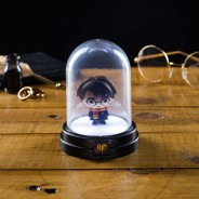 Harry Potter Mini Bell Jar Light 1