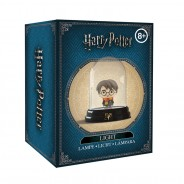 Harry Potter Mini Bell Jar Light 5