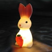 Hungry Bunny Night Light 2