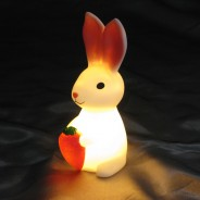 Hungry Bunny Night Light 3