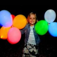 Light Up Balloons - Illoom Balloons  3