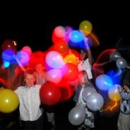 Light Up Balloons - Illoom Balloons  5