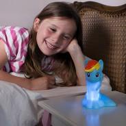 My Little Pony Illumi Mate - Rainbow Dash 2
