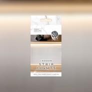 Indoor Strip Lights - Warm White 1