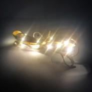 Indoor Strip Lights - Warm White 3