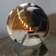 Infinity Illusion Candle 1