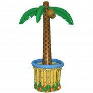 Inflatable 170cm Palm Tree Cooler 1