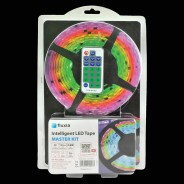Intelligent RGB LED Tape Kit 5 LED Tape Kit