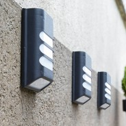 Intelligent Solar Rana Wall Light 2